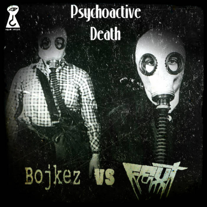 Psychoactive Death cover art