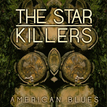 American Blues cover art
