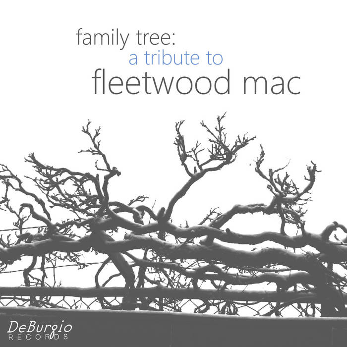 Family Tree: A Tribute To Fleetwood Mac cover art