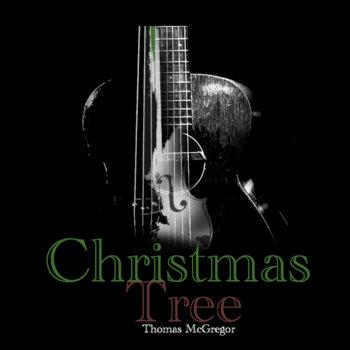 Christmas Tree - EP cover art
