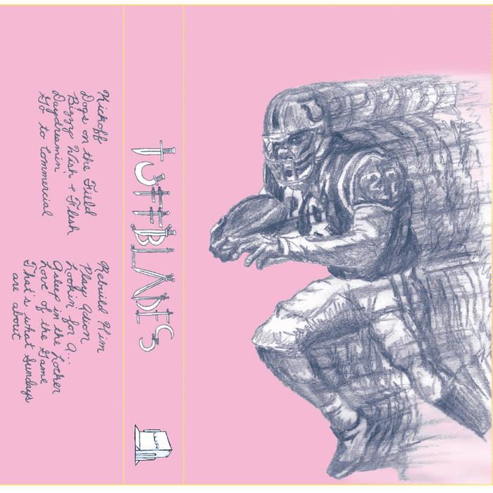 Marshall Faulk: Primetime cover art