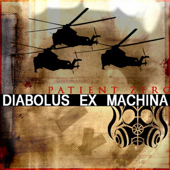 Diabolus Ex Machina cover art