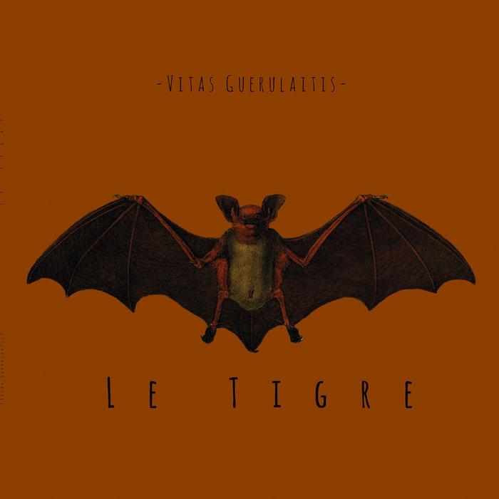 Le Tigre cover art