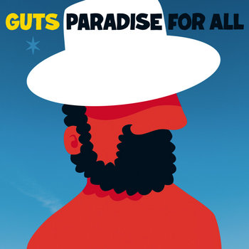 Paradise for all cover art