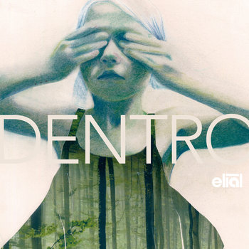 Dentro cover art