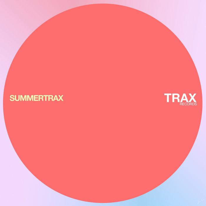 SUMMERTRAX cover art