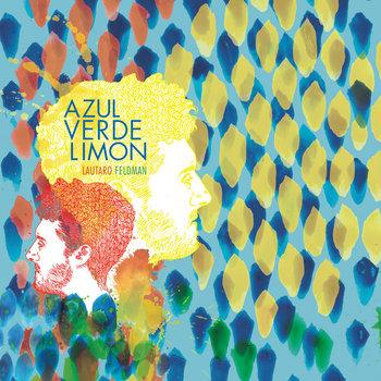 Azul Verde Limón cover art