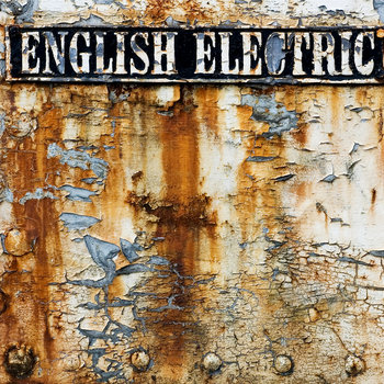 English Electric (Part One) cover art