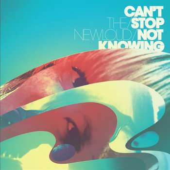 Can't Stop Not Knowing cover art