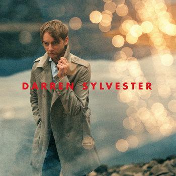 Darren Sylvester cover art