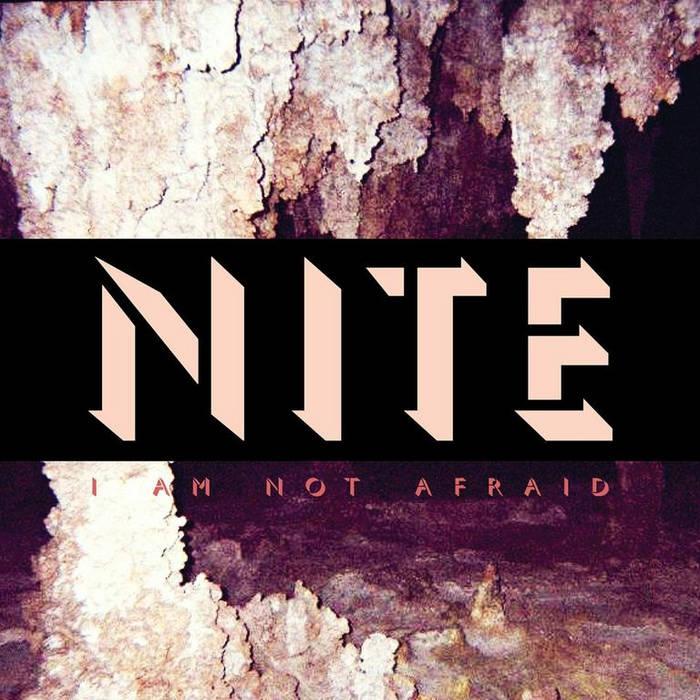 I am Not Afraid cover art