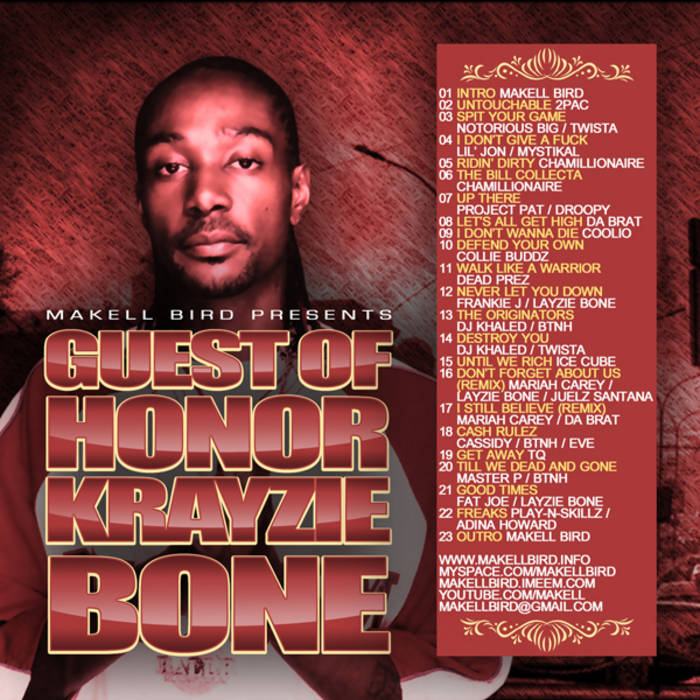 Guest of Honor 1 cover art