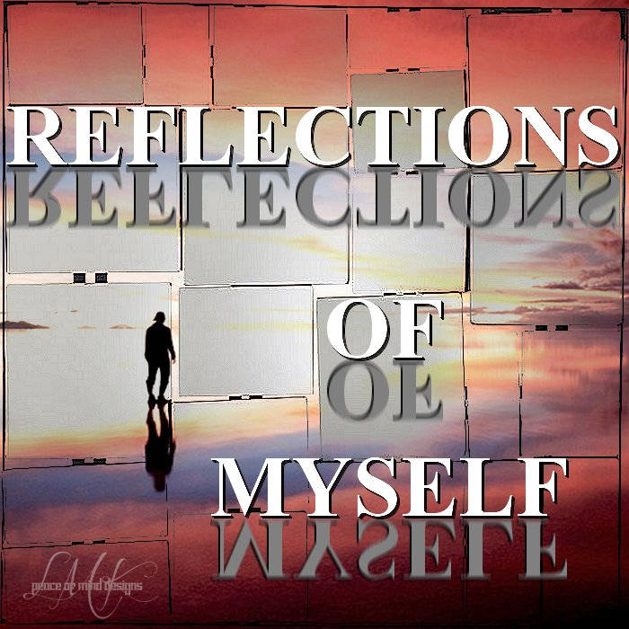 Reflections of Myself cover art