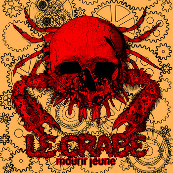 Mourir jeune cover art