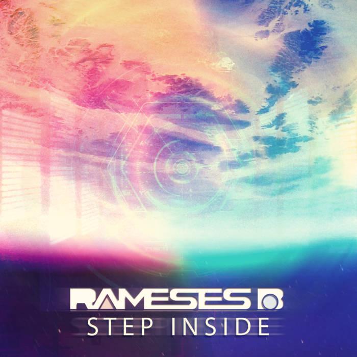 Step Inside EP cover art