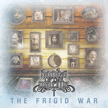 The Frigid War cover art