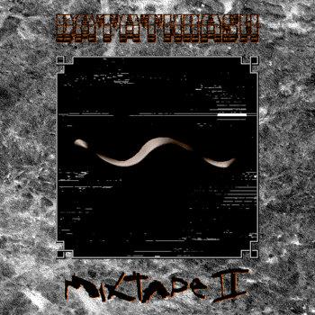 DATATHRASH MIXTAPE 2 cover art