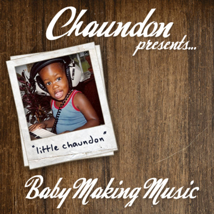 Baby Making Music cover art