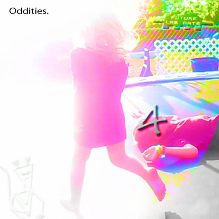 Oddities - 4 cover art
