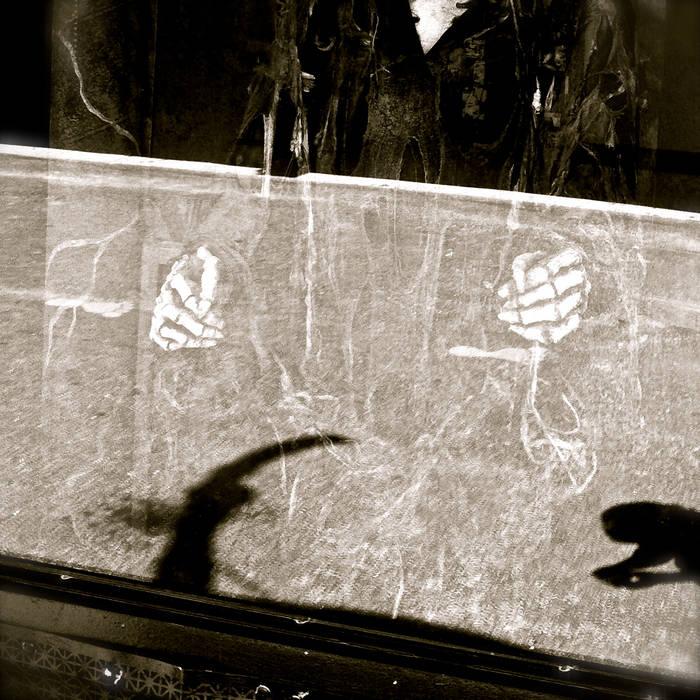 vulture E.P. cover art