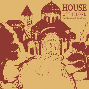 House of the Lord cover art