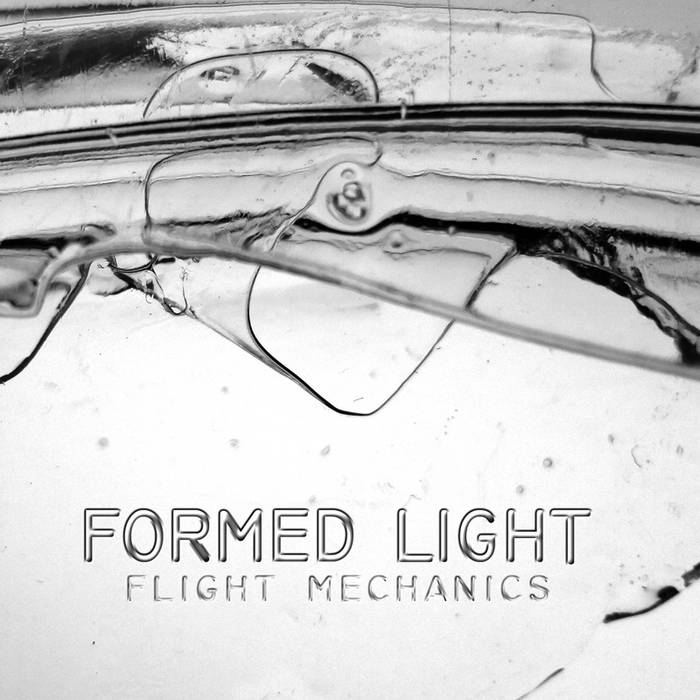 Formed Light cover art
