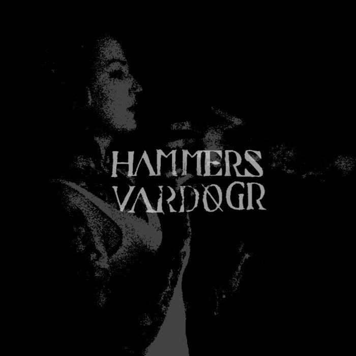 Vardøgr cover art