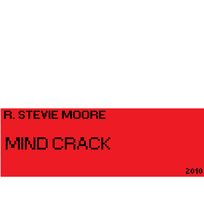 Mind Crack cover art