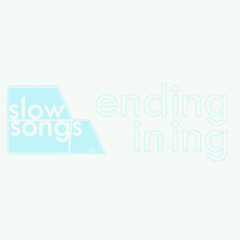 Slow Songs Vol. 1 cover art
