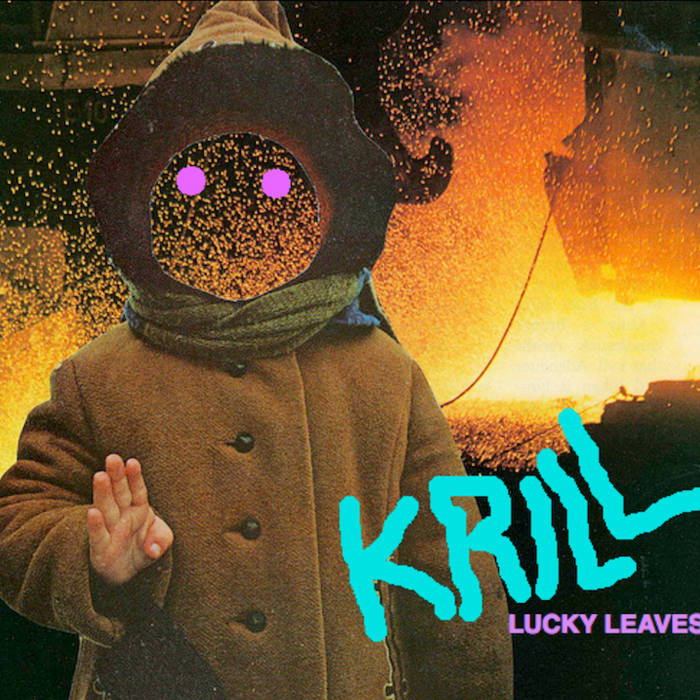 Lucky Leaves cover art