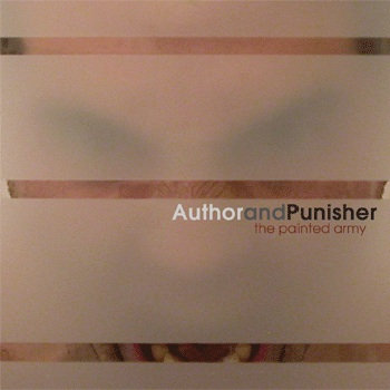 The Painted Army cover art