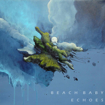 Echoes cover art