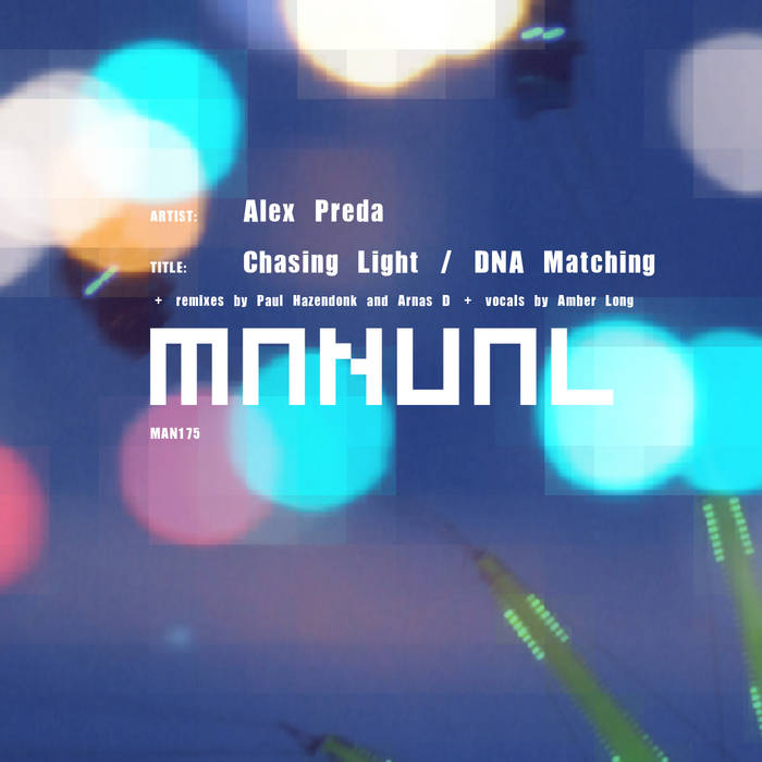 Chasing Light / DNA Matching cover art