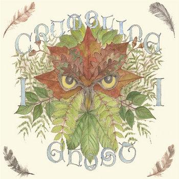 Crumbling Ghost - II cover art