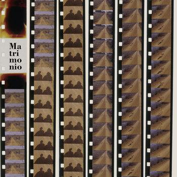 Matrimonio LP cover art