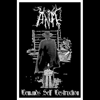 Demands Self Destruction cover art