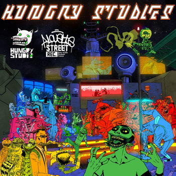 Hungry Studies cover art