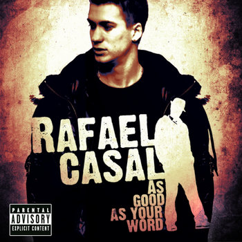 As Good As Your Word (2008) cover art