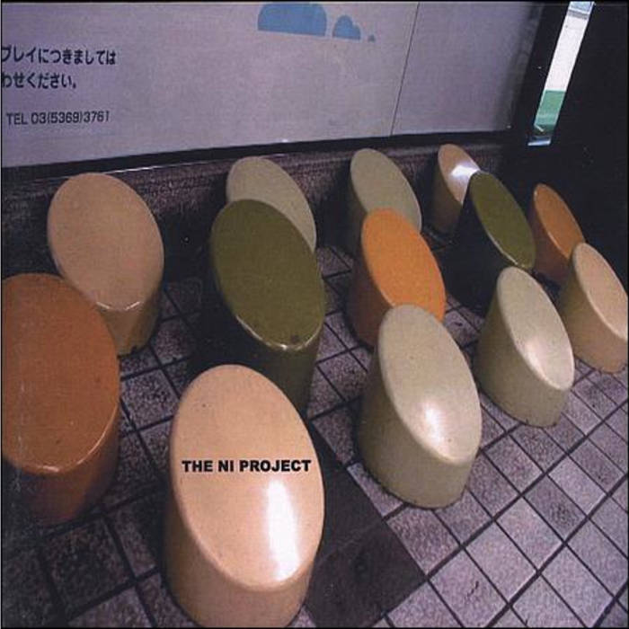 The Ni Project cover art