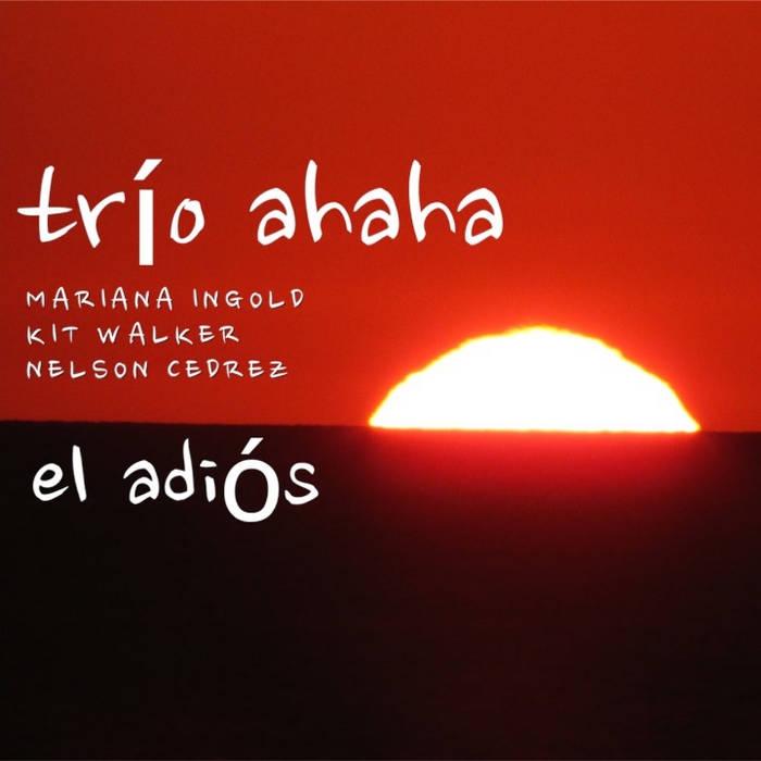 trío AHAHA cover art