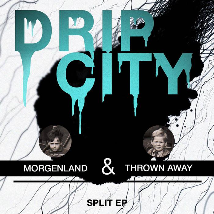 DRIP CITY cover art