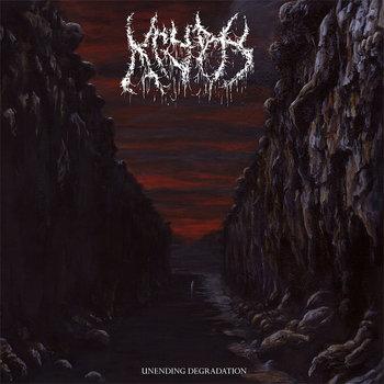Unending Degradation cover art