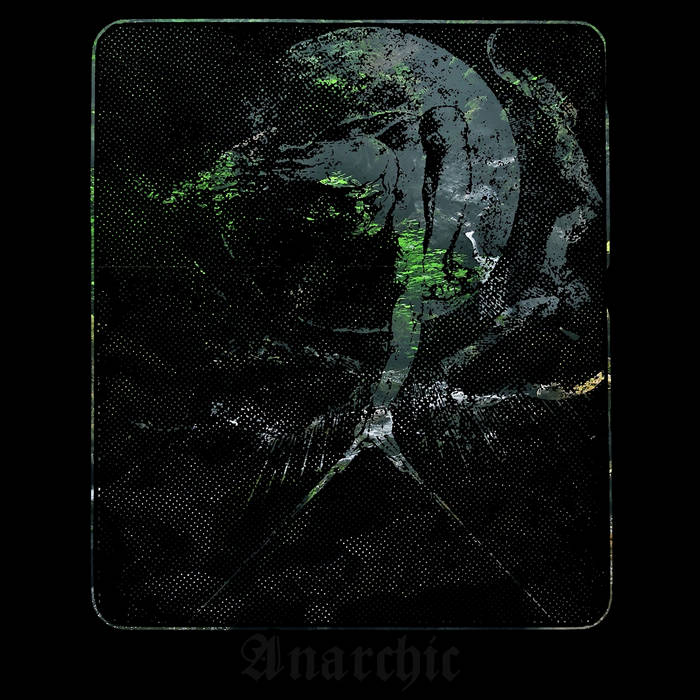 Anarchic cover art