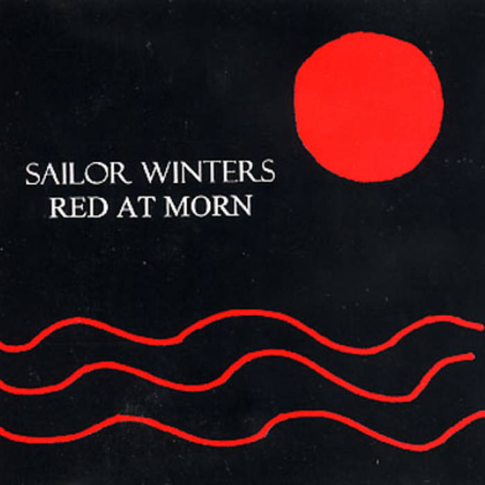 Red At Morn cover art