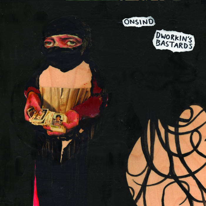 Dworkin's Bastards cover art