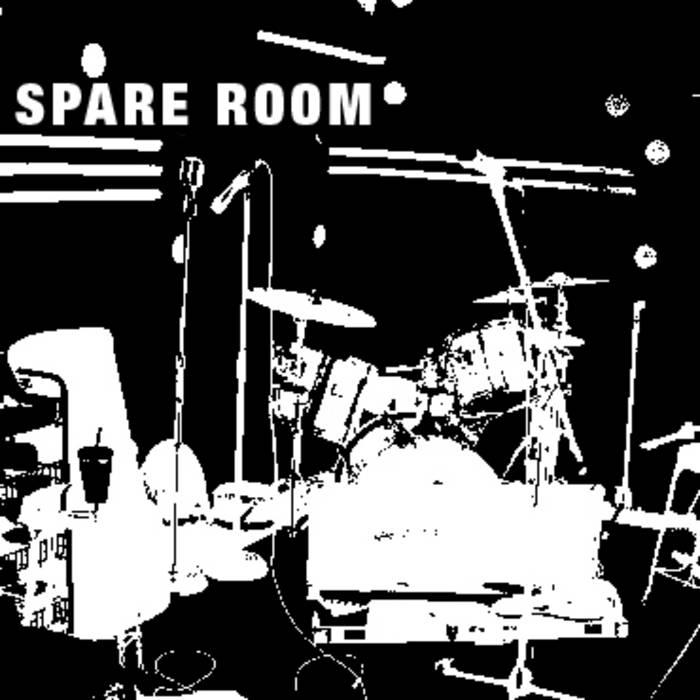 Spare Room EP cover art