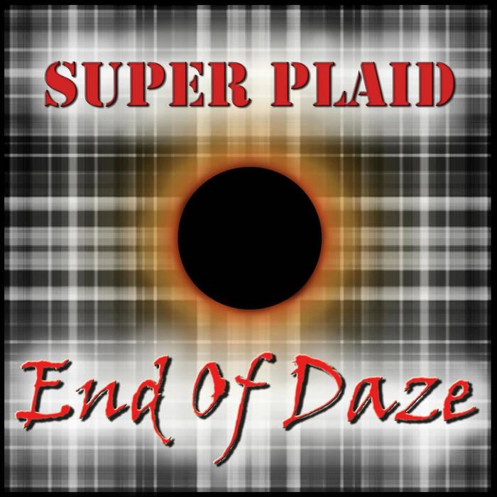 End of Daze cover art
