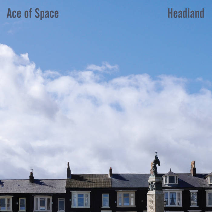 Headland cover art