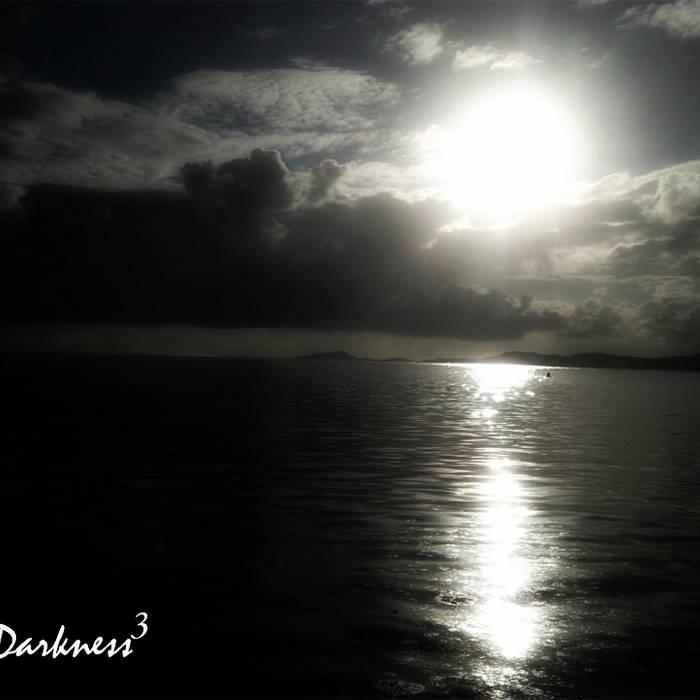 Stars, Darkness 3 cover art