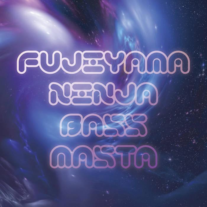 FUJIYAMA NINJA BASS MASTA cover art